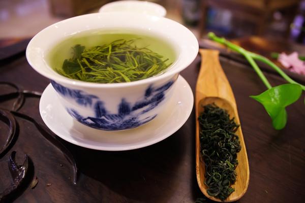 فواید چای سبز برای قلب