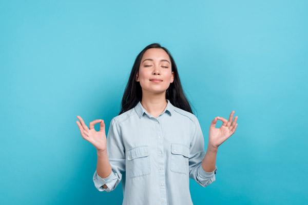 تمرینات تنفسی یوگا