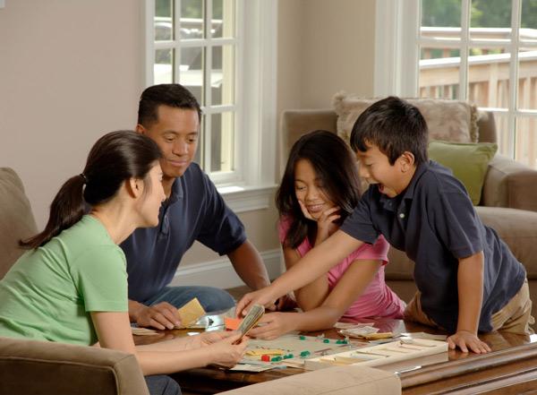 نکاتی برای سرگرم کردن کود