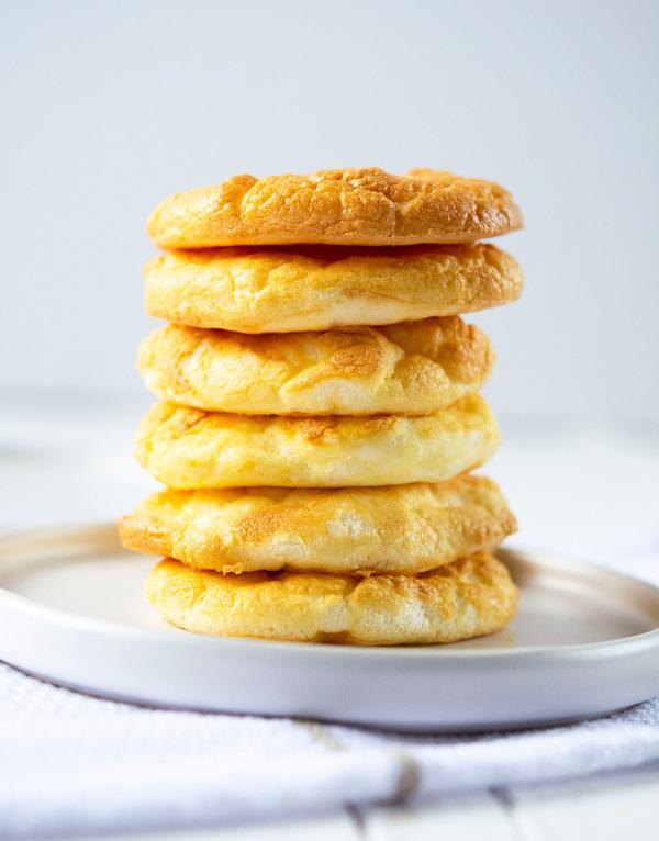 طرز تهیه نان ابری
