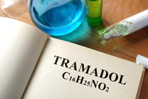 تداخل دارویی ترامادول