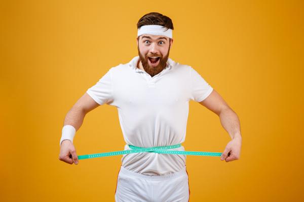 استپ وزن در رژیم کتوژنیک