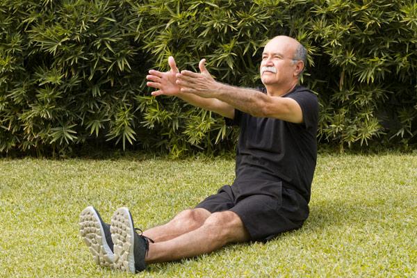 ورزش کردن، اصلی مهم در ترک سیگار