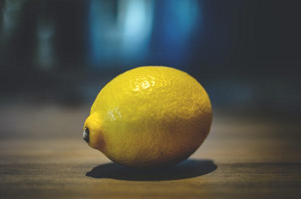 ترکیبات لیمو ترش