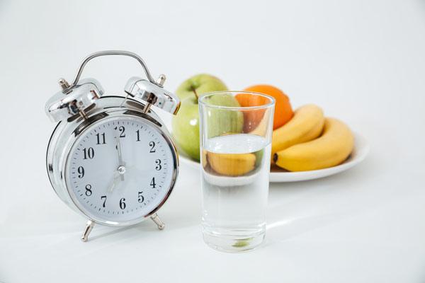 سالم ترین و بهترین ماده غذایی برای تناسب اندام