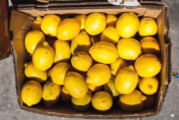 خواص فوقالعاده لیمو ترش