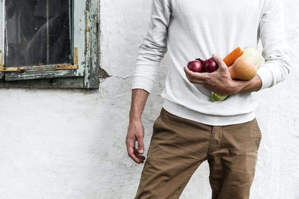 تداوم داشتن در رژیم غذایی سالم برای لاغری