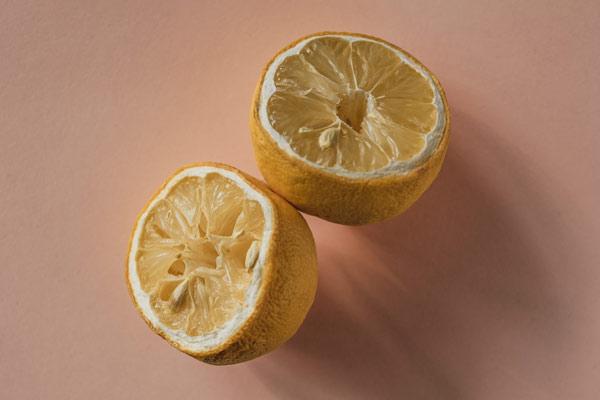 طبع لیمو ترش در طب سنتی
