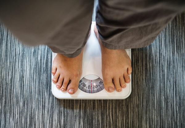 تغذیه سالم برای لاغر شدن