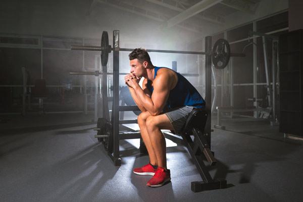 فواید ورزش برای افسردگی