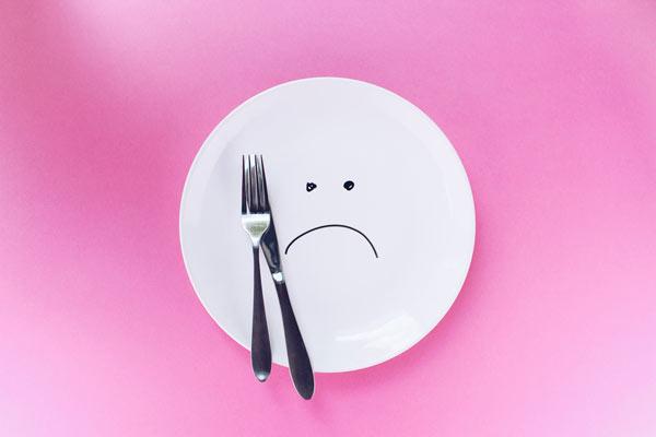 تشدید افسردگی با مصرف غذاهای ناسالم