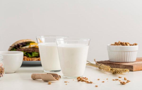غذاهای مفید برای کبد چرب