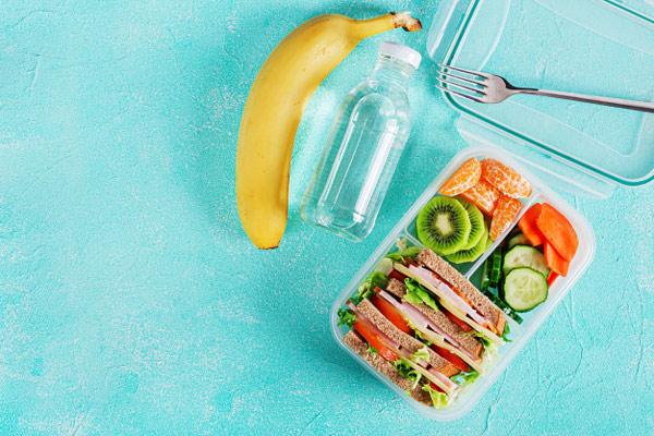 صبحانه سالم برای کودکان دبستانی