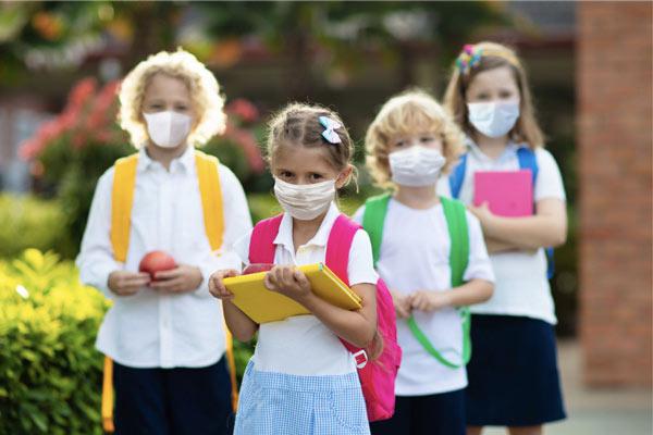نکات بهداشتی برای معلمان، والدین و دانشآموزان