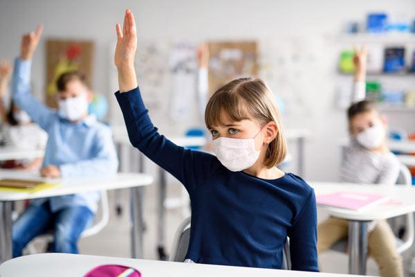 چک لیست پیشگیری از کرونا در مدرسه
