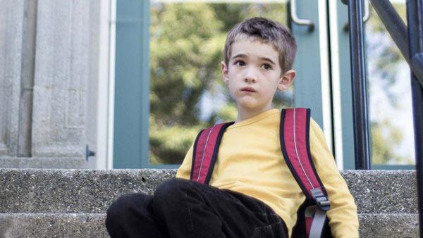 عوامل موثر بر ترس کودکان از مدرسه