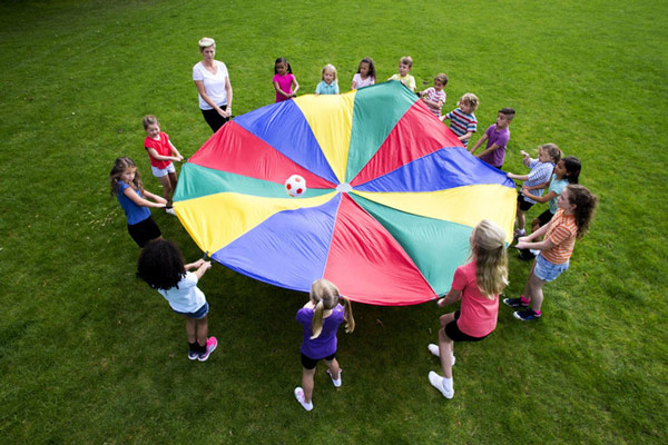 بهترین ورزش برای کودکان دبستانی