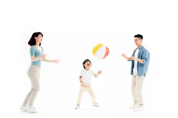 ورزش با خانواده