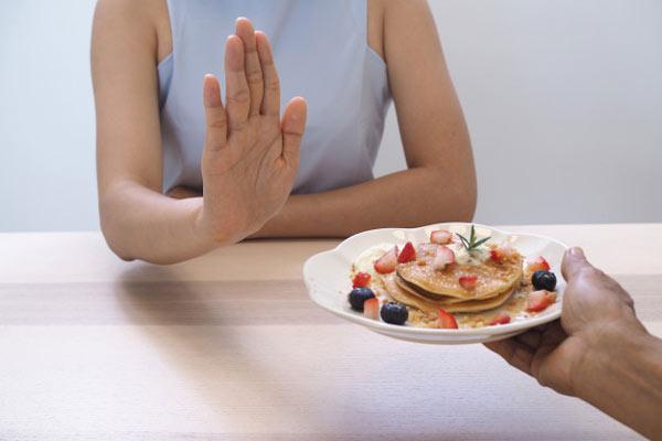 رژیم غذایی سالم برای چاق شدن