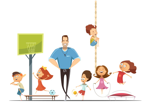 اهمیت ورزش صبحگاهی برای کودکان چیست