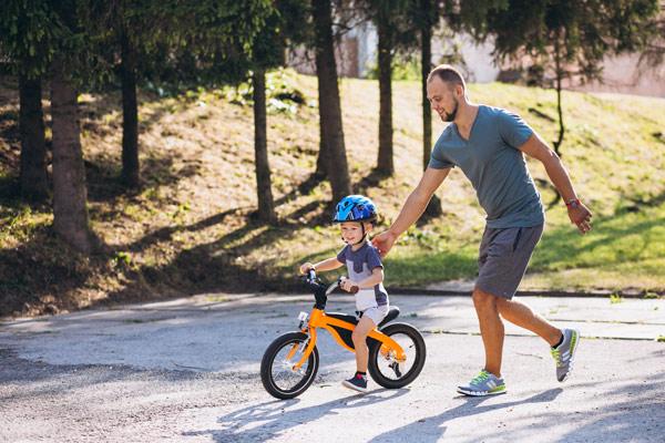 بهترین حرکات ورزشی برای کودکان دبستانی قبل از مدرسه رفتن
