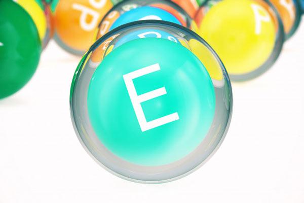 مصرف مکملهای ویتامین E