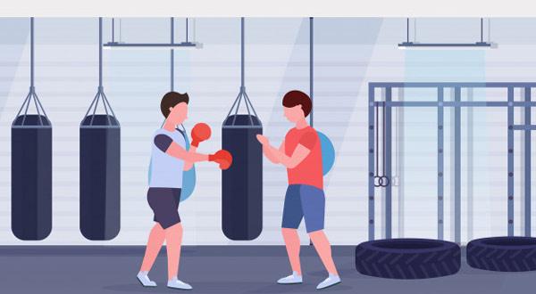 ورزش برای لاغری شکم کودکان