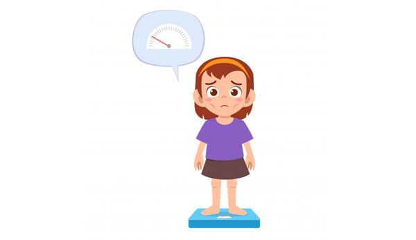 علل کم وزنی کودک چیست