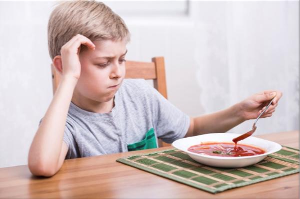 رژیم غذایی سالم برای کودکان کم وزن چیست