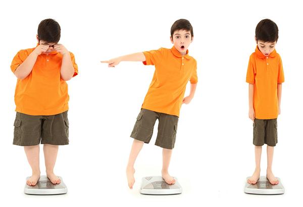آیا درمان سریع لاغری کودکان خطرناک است