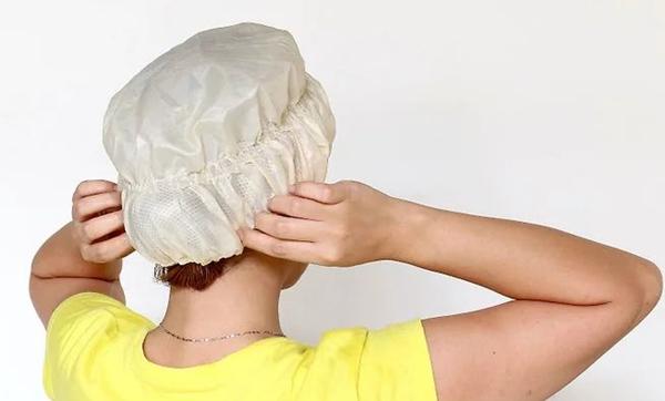 خواص روغن بادام برای مو