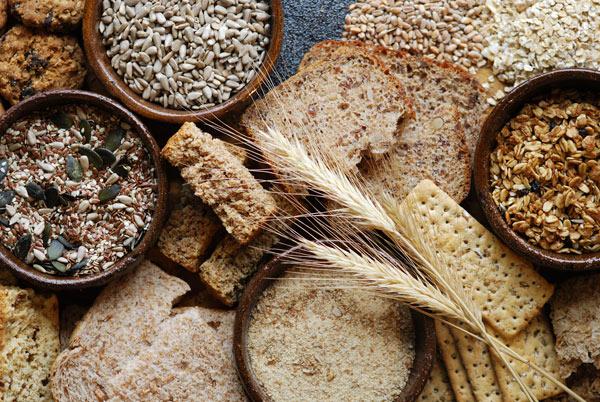 چه مواد غذایی مانع جذب آهن می شود