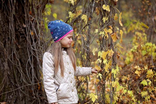 نشانههای افسردگی فصلپاییز