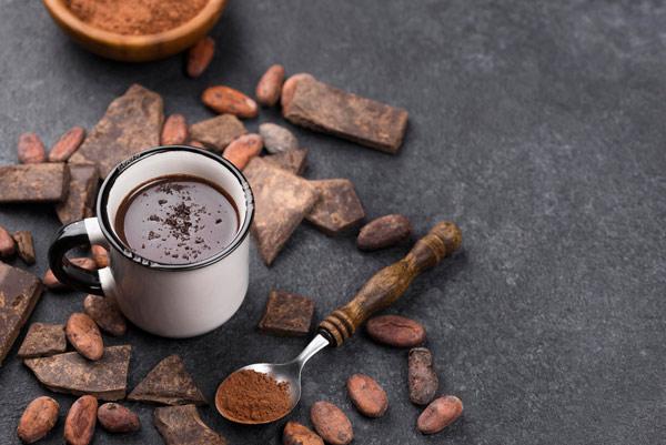 شکلات تلخ چند درصد بخوریم