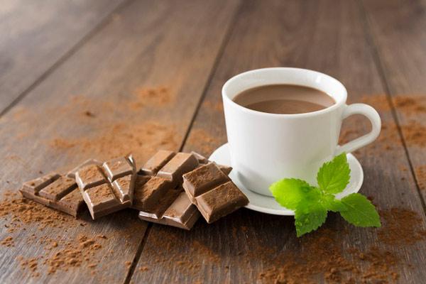 شکلات تلخ منبع غنی انواع آنتی اکسیدان