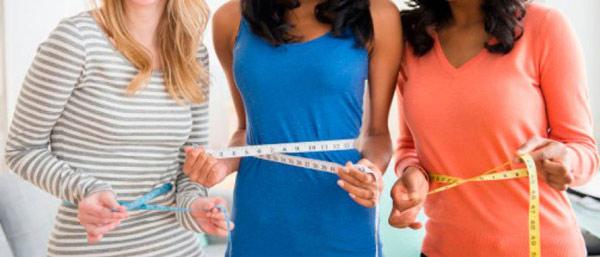 عوارض لاغری سریع چیست