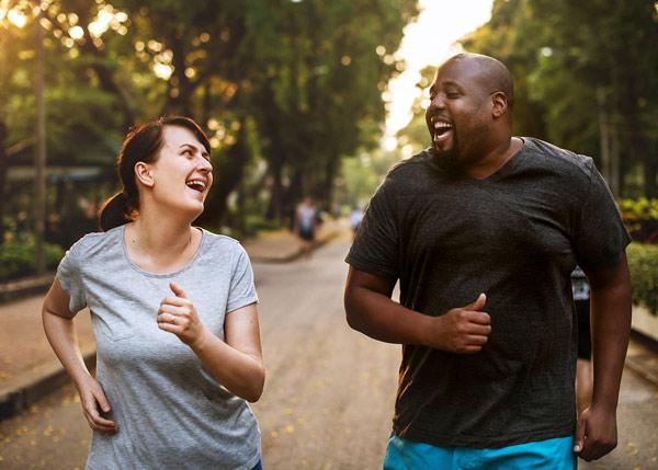 ۷ نکته برای کاهش عوارض لاغری سریع