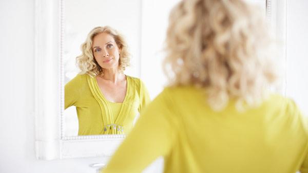 معاینه خانگی برای پیشگیری از سرطان سینه