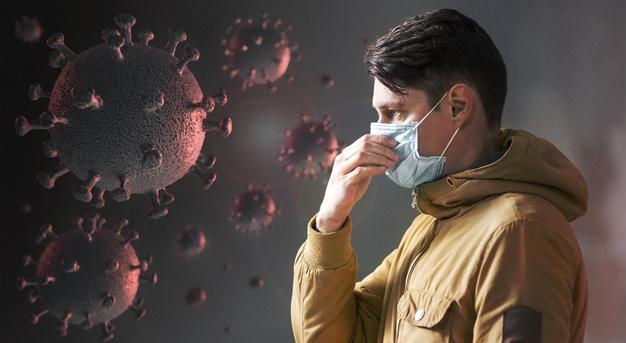 شباهت و تفاوت کرونا با آنفلوآنزا