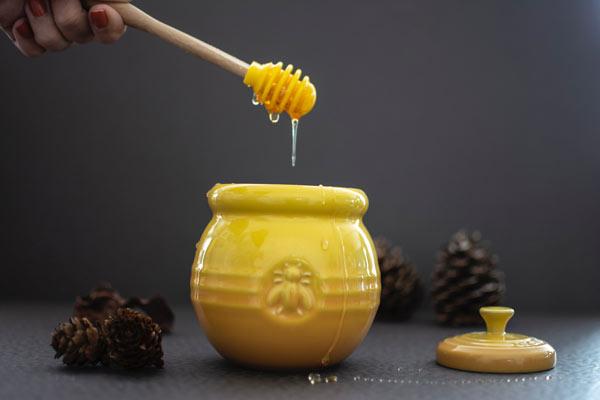 عسل سرشار از آنتیاکسیدان