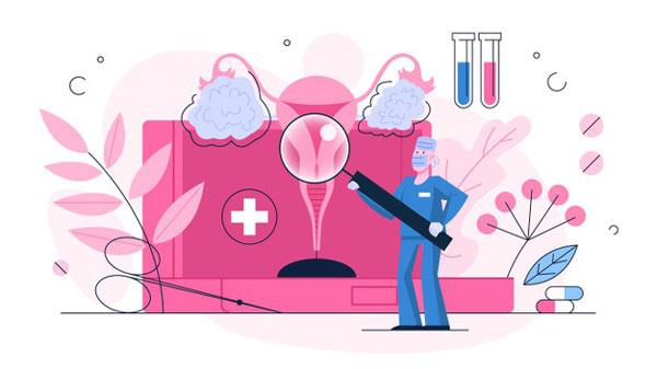 پیشگیری از سرطان رحم و HPV
