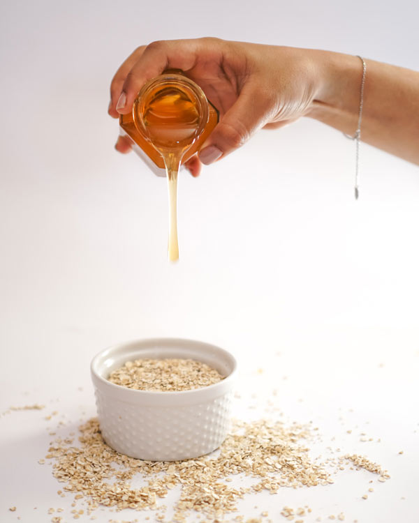 خواص درمانی عسل در طب سنتی