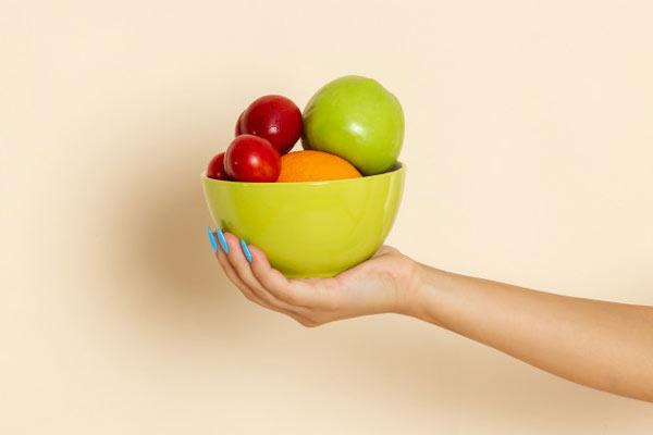 اهمیت میوه در انواع رژیمهای غذایی