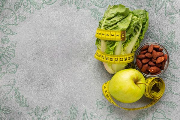 موانع رژیم گیاهخواری برای لاغری