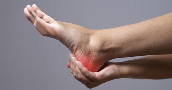 علل زخم پای دیابتی