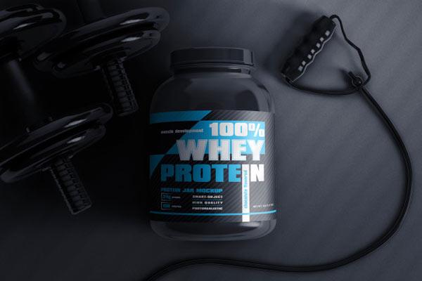 تاثیر مکمل پروتئین وی در بدن