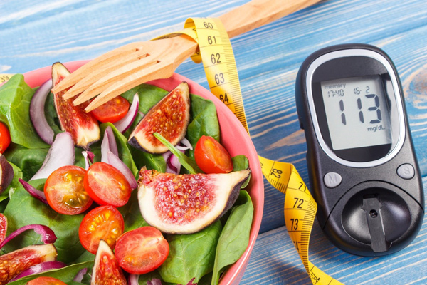 دیابت بارداری و رژیم غذایی