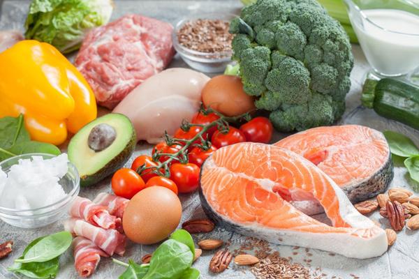 رژیم غذایی دیابت نوع ۲