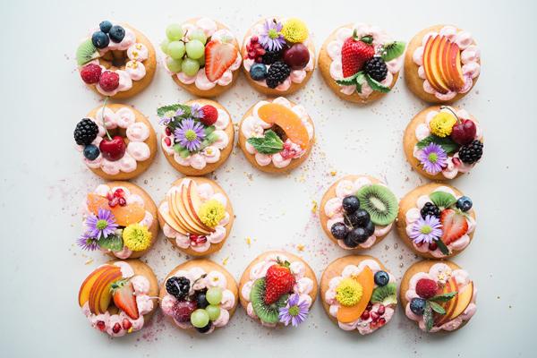 راه حل اعتیاد به شیرینی