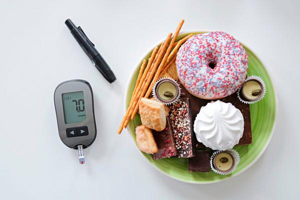 رژیم غذایی بدون شیرینی